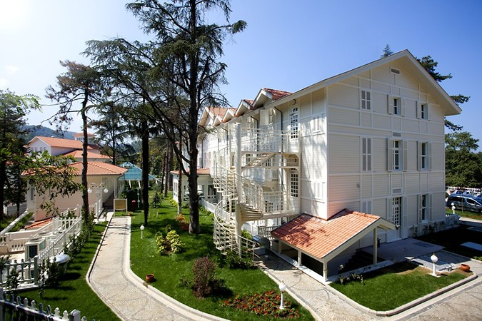 Limak Yalova Thermal Boutique Hotel