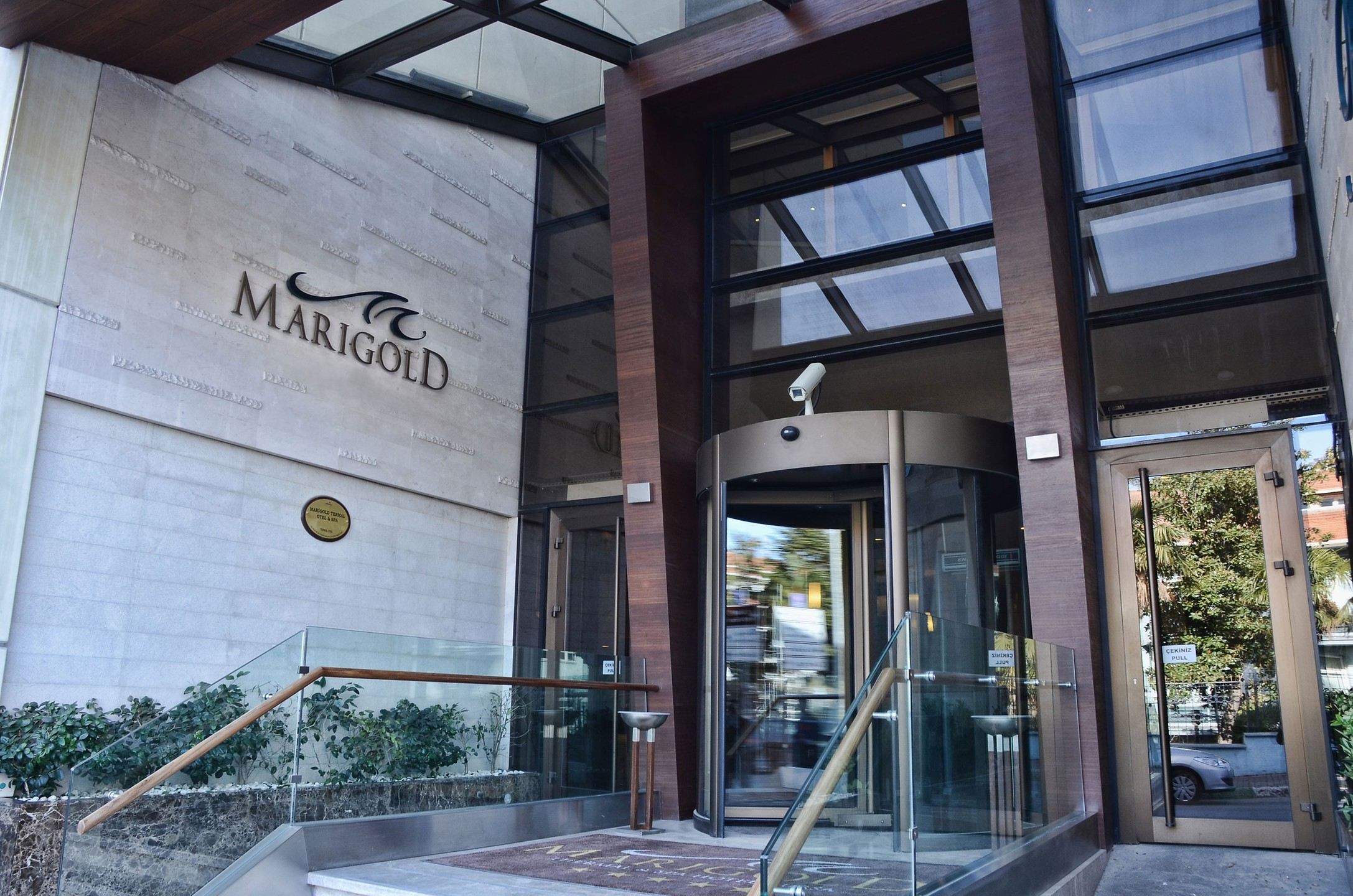 Marigold Thermal Hotel