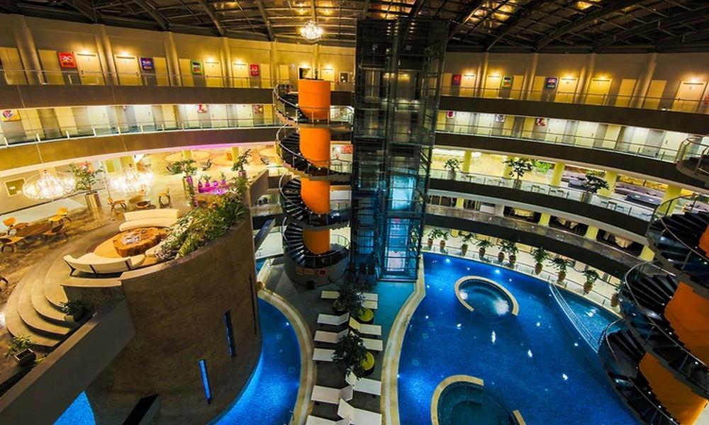 Doğa Thermal Hotel (3)