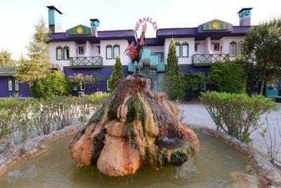 Denizli Herakles Termal Otel