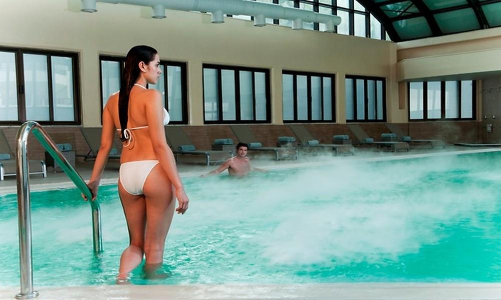 Kaya İzmir Thermal & Spa Hotel - İzmir Termal Otelleri