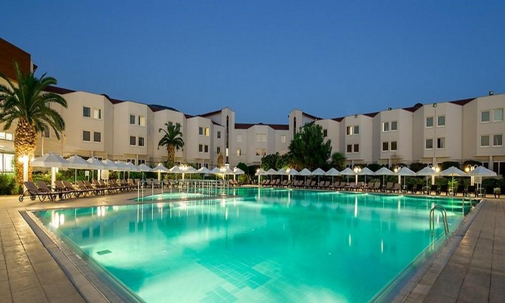 Richmond Pamukkale Termal Hotel, denizli termal oteller, kaplıca, pamukkale