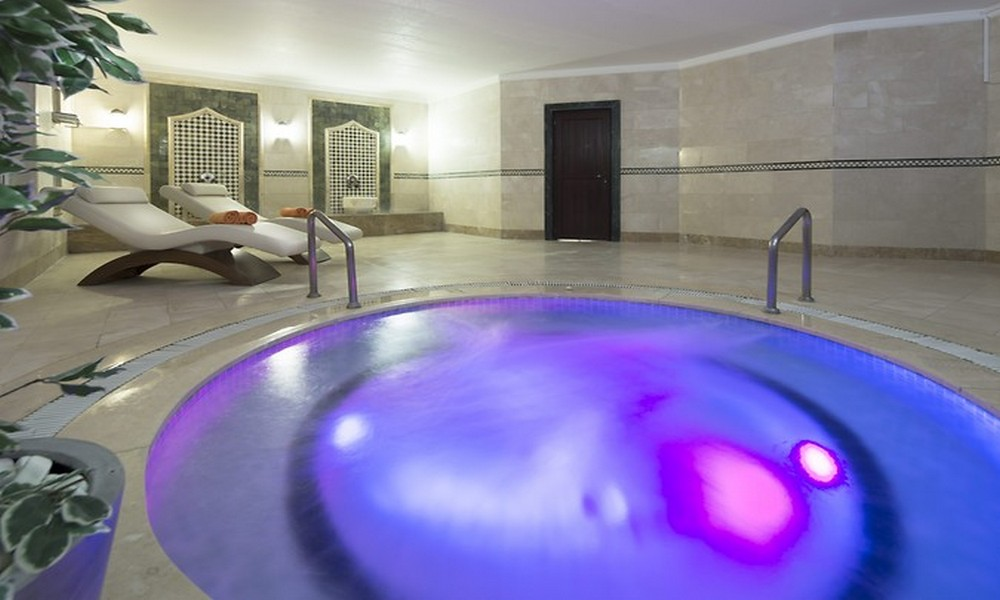 Korel Thermal Resort Clinic & Spa - termal oteller